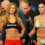 UFC 184 Results: Winners and Scorecards from Rousey vs. Zingano Fight Card