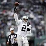 Oakland Raiders hope for fresh defense