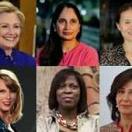 The World's Most Powerful Women 2015