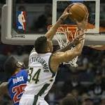 Pistons postgame: All five starters contribute as Detroit forces 21 turnovers