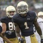 Why Greg Bryant's connection to his ND family never faded