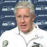 Seahawks players optimistic about future, point to team's young core