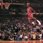 NBA All-Time Greatest: Michael Jordan, Magic Johnson, Larry Bird Included! No ...
