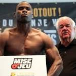 Adonis Stevenson With Vicious Knockout of Williams in Four