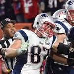 Super Bowl XLIX: Rob Gronkowski, Michael Bennett among four players fined for ...