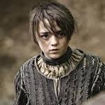 Comic-Con 2014: The Last of Us Movie Could Star Game of Thrones' Arya Stark