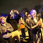 Boston families thank police for capture but anguish remains