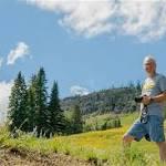 Yellowstone park considers bumping up bandwidth