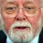 Actor-director Richard Attenborough dies at 90