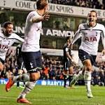 'More than three points' - Pochettino shows signs of changing Tottenham's ...