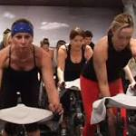 SoulCycle spin studio co-founders depart