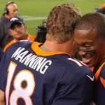 Top 5 Peyton Manning TD passes