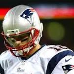 Brady's not the problem