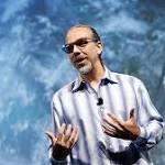 Google Exec Blames Google Glass Failure on Bad Marketing