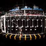 Breakthrough Molecular 3D Printer Can Print Billions of Possible Compounds