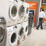 Durable goods disappoint in November, falling 0.7%