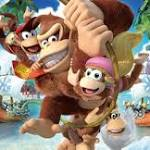 Review: 'Donkey Kong Country: Tropical Freeze' springs ape to action
