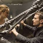 'Divergent's' Theo James a fresh Hollywood flame