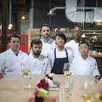 'Top Chef' recap, 'Big Sausage'