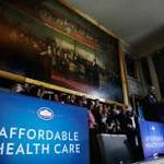 "Romney: Obamacare fiasco ""rotting"" Obama's second term"