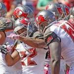 Bucs' McCoy, Martin make Pro Bowl