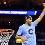 Final Four: All-Americans Make North Carolina, Oklahoma Title Favorites