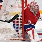 Canadiens counting on Price a little too much
