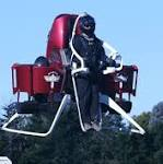 World's first public jetpack to go on sale next year