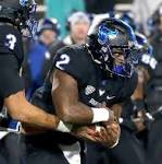 UB's Tyree Jackson does damage with legs in rout of Akron