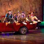 Broadway's Hands on a Hardbody to Shut its Hood on April 13