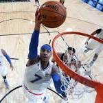 New York Knicks: All-Star Weekend History
