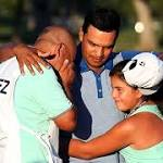 Fabian Gomez's Sony Open title one for the birds