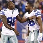 George: Cowboys can deliver Dez and DeMarco for 2015, but should they?