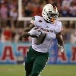 Steelers select CB Artie Burns at No. 25