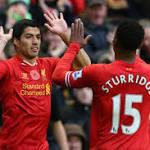 Liverpol vs. Fulham: Final score 4-0, Reds run riot over diabolical Cottagers