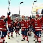 Winter Classic win latest sign Capitals could be on verge of breakthrough