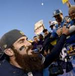 Agent: Weddle fined $10K by Chargers