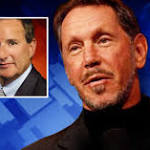 What's Next for Oracle as Larry Ellison Leaves CEO Spot?