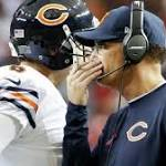 NFL Week 8 Takeaways: Bears have a leadership void