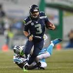 Greg Cosell on how Russell Wilson has improved over past year