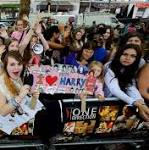 One Direction: The world goes mad over This is Us