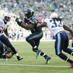 Russell Wilson throws 3 TDs as Seahawks beat Cardinals