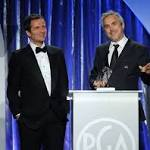 Producers Guild Awards End in Tie: 'Gravity' and '12 Years a Slave'