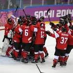 Sochi Games provided memories of oppressive power and resilient spirits