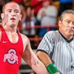 DI wrestling notebook: Another week, another massive Big Ten dual