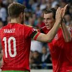 Wales wonders Gareth Bale and Aaron Ramsey REALLY can fire a nation into ...
