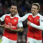 Alexis Sanchez should have seen red against Bournemouth - Keith Hackett