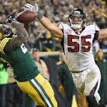 Packers report card: Offense bails out passing defense