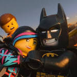 Lego Batman to get his own movie