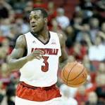 Ex-Louisville guard Jones threatened to 'smack' woman, campus police report ...